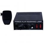 PA300LH Hang és fényvezérlő